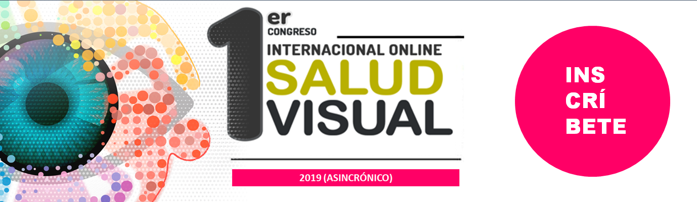 Congreso Internacional Salud Visual