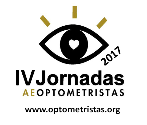 IV Jornadas AEOPTOMETRISTAS