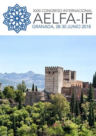 XXXI Congreso Internacional de AELFA-Audiologia