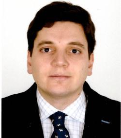 Dr Alfonso Almendral Gómez