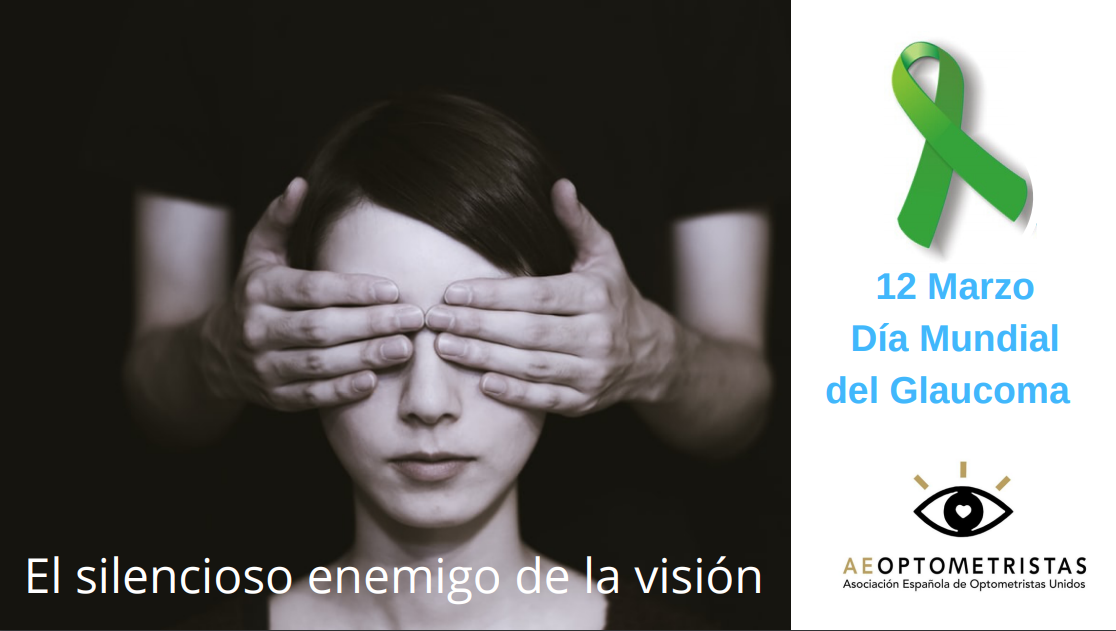 El glaucoma es una enfermedad que daña los nervios del ojo