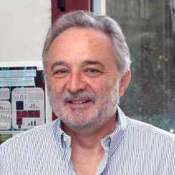 Dr Enrique J. de la Rosa Cano