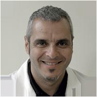 Francisco Javier Ferrández Rodriguez