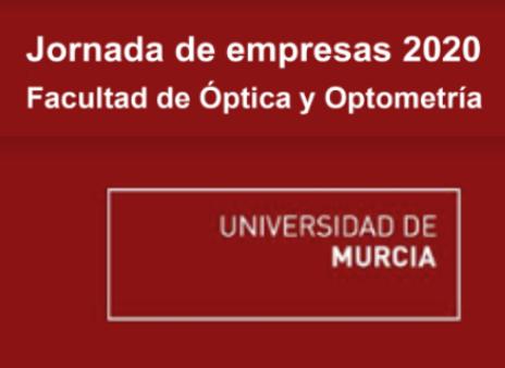 jornadas-empresa-universidad-murcia-optometria-asociacion-espagnola-optometristas-unidos
