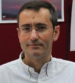 Juan Carlos Ondategui