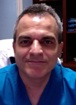 D. Marcos García Pérez