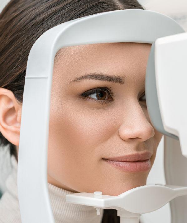 Imagen Optometría clínica Asociación de Optometristas Unidos