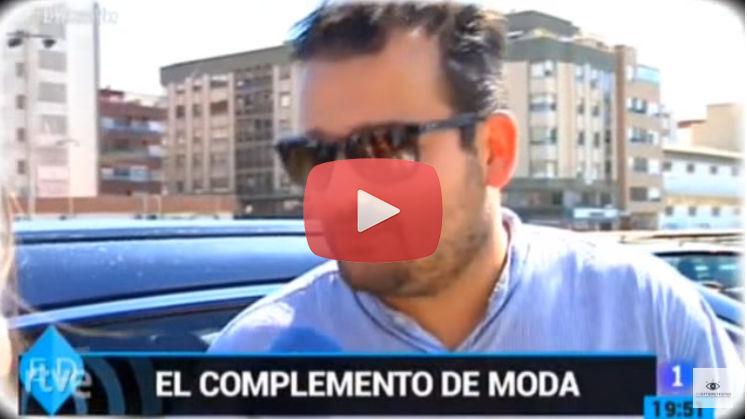 Vídeo 'Recomendaciones gafas de sol'