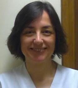 Dra Rosa García Toledano