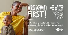 El Día Mundial de la Visión, discapacidad visual