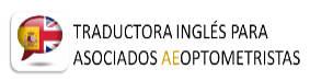Acuerdo de colaboración Traductora de Inglés para Asociados Aeptomotristas