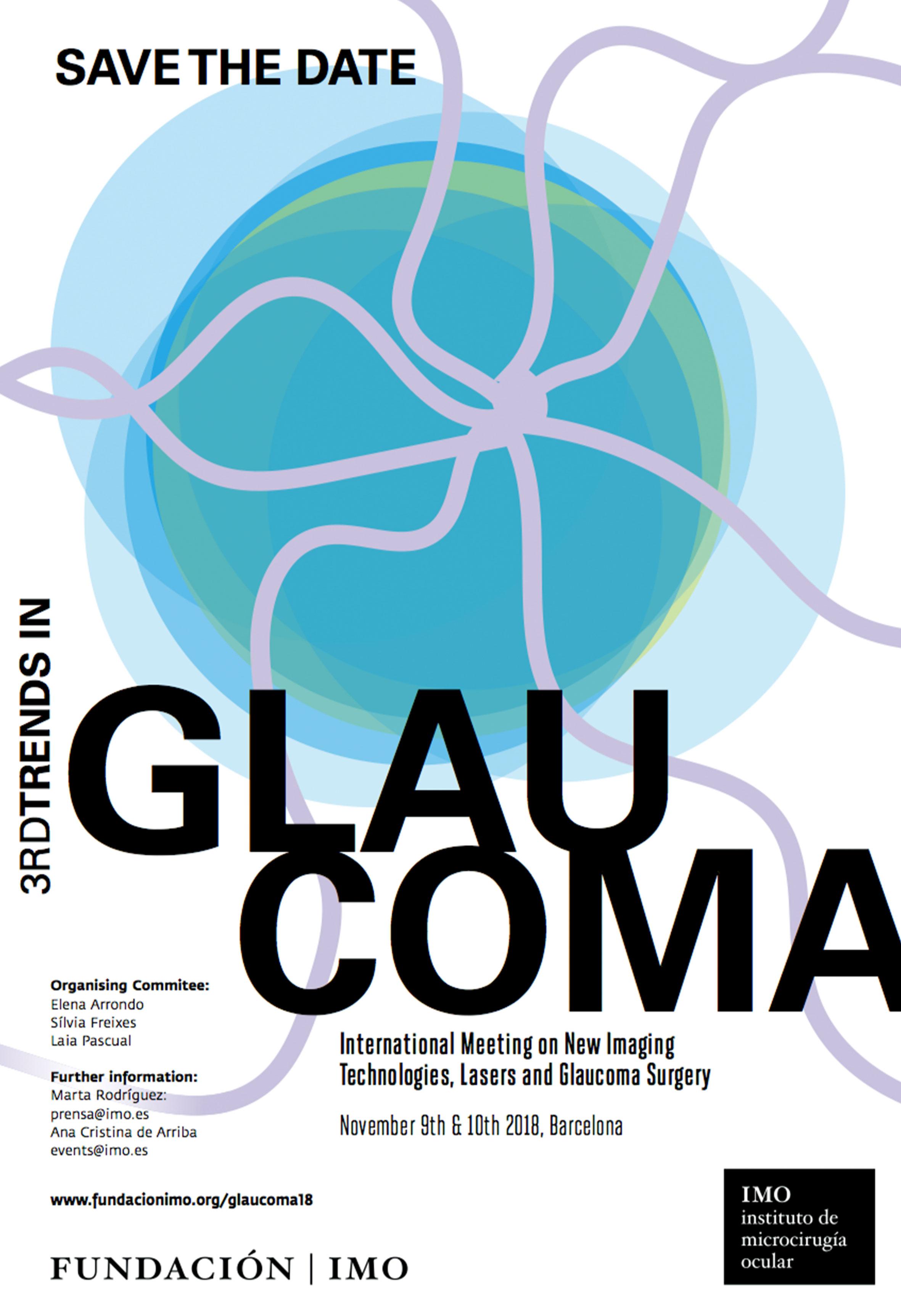 III Edición del Trends in Glaucoma